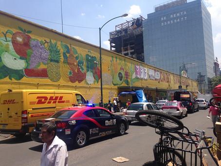 Folclor y cultura: el mercado de San Juan
