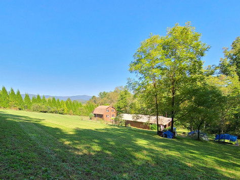 2001 Cane Creek Road Fletcher, NC 28732 MLS ID#: 3670949