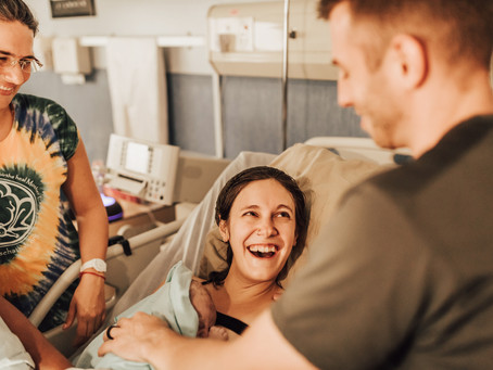 Role Of A Birth Doula