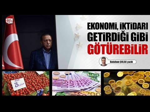 AKP GELDİĞİ GİBİ GİDECEK !!!