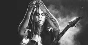 Behemoth to Reissue Debut EP 'And the Forests Dream Eternally' on September 18th