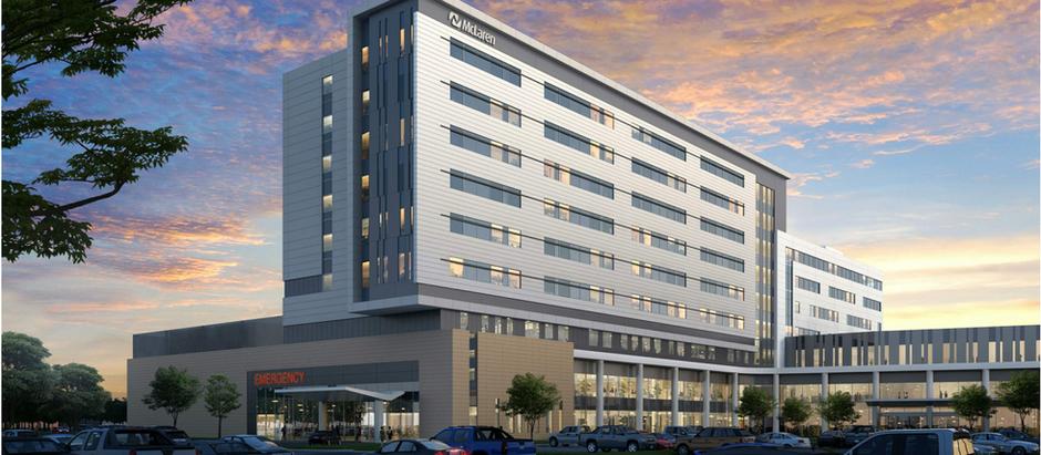 CGI Awarded McLaren Greater Lansing (MGL) Hospital