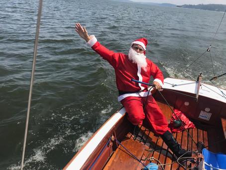 Papai Noel no SPYC