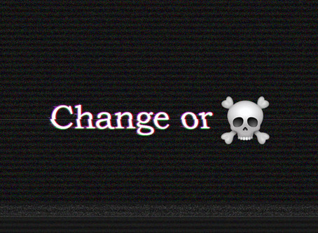 My 30 Favorite Quotes on Change