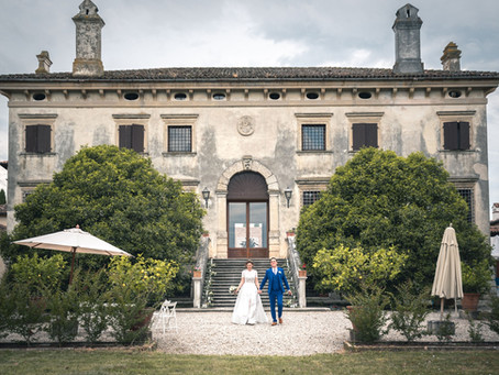 Matrimonio a Verona, servizio fotografico
