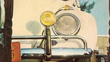 Customização no Brasil - 1964.