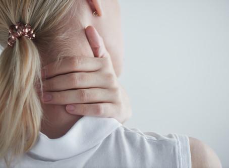 ידעתם שאפשר לטפל בצוואר דרך האגן?