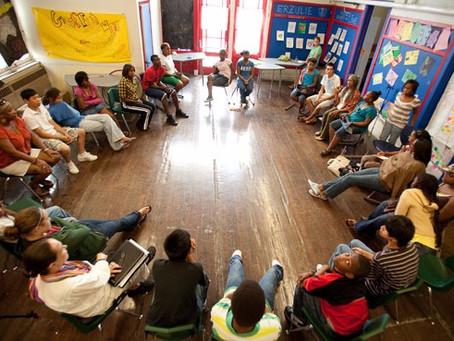 Staple Teaching Activities