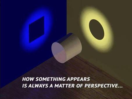 Life Through a 'filtered' lens...