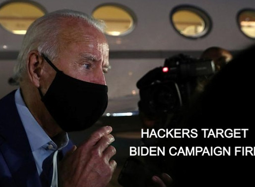 Microsoft believes Russians that hacked Clinton targeted Biden campaign firm