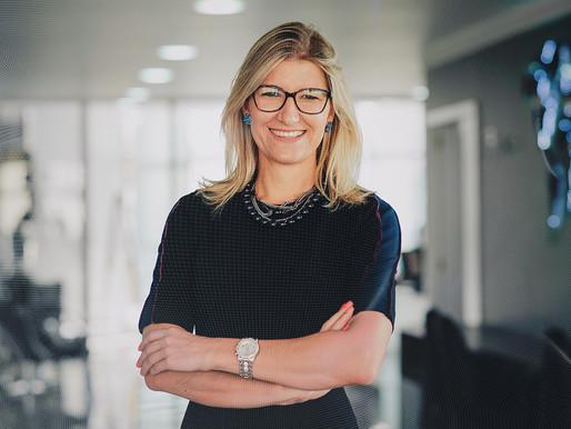 CMO da BIMachine, Ana Paula Thesing, é jurada no Startup Weekend –  Farroupilha