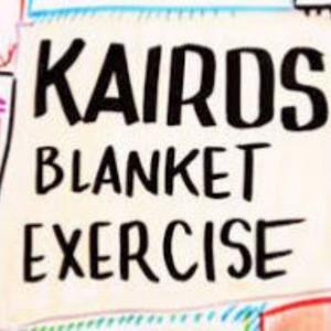 KAIROS Blanket Excercise