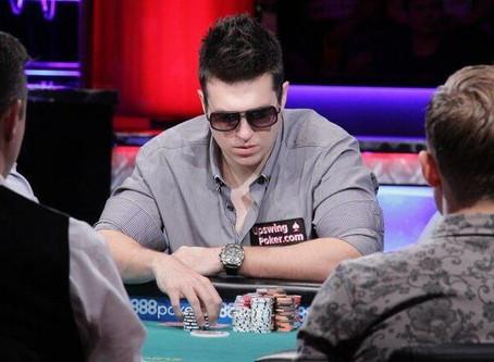 Пропавшего без вести покериста - нашли
