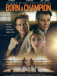 Born a Champion Movie Download
