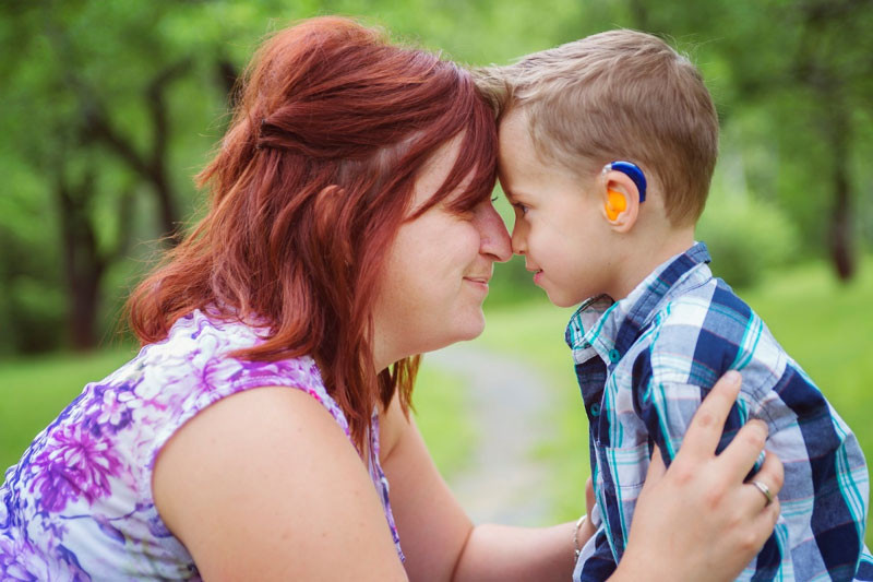 Working together to plan your child's disability services and support