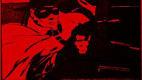 """The Crimson Avenger - Episodio 03: """"Arrestate Crimson Avenger!"""""""