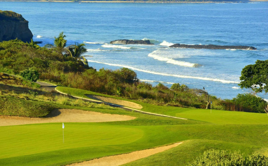 Iberostar Selection Playa Mita golf course