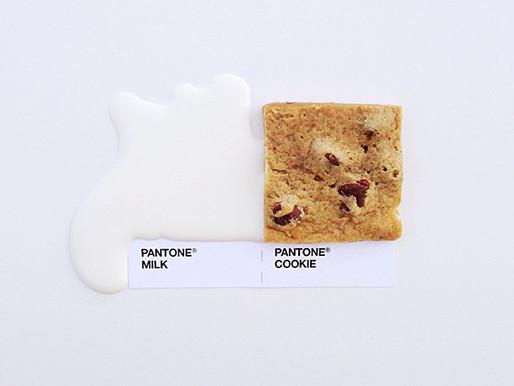 The Talk: Pantone Pairings