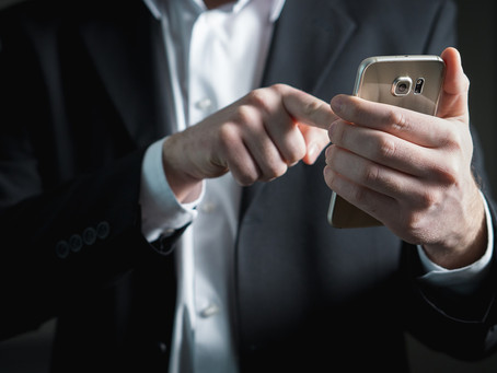 Mobile Devices - the Privacy & Security Nightmare