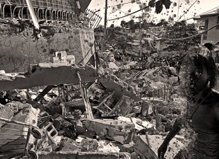 PTSD and MDD: The Aftermath of the 2010 Earthquake in Haiti: Psychological Studies & Critique