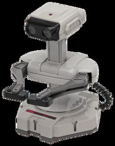 R.O.B. - Robotic Operating Buddy