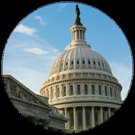 Dome of the U.S. Capital