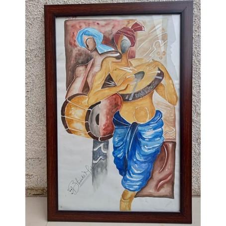 BHARTI MOHITE