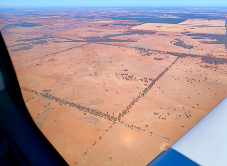 Australia's rural water haves and have nots