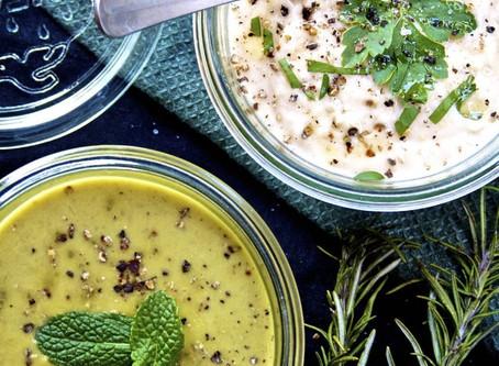 « Le Bon Gourmet » ; des chefs étoilés s'invitent chez HappyCulture !