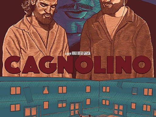 Cagnolino short film review
