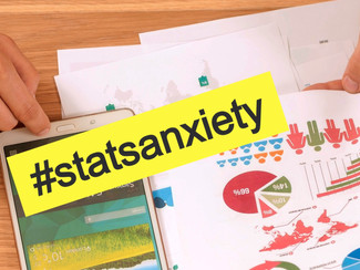 What You Need To Know About Statistics Anxiety
