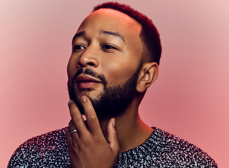 "Album Review: ""Bigger Love"" by John Legend"