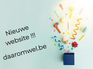 Daarom Wel! lanceert nieuwe website!