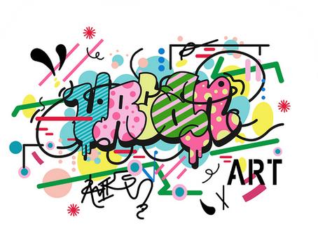 Polices de graffitis