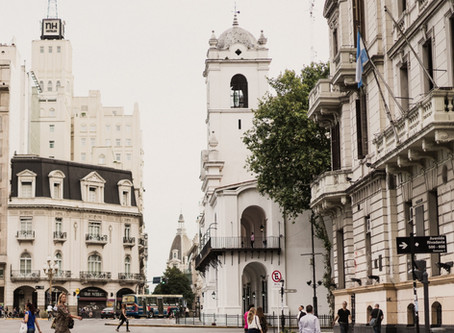 Buenos Aires, what to see