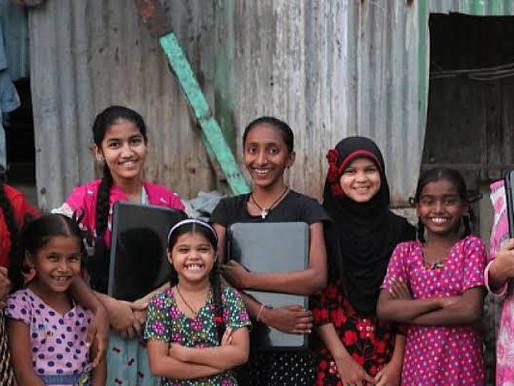Dharavi Diary, A Diary of New Tomorrow