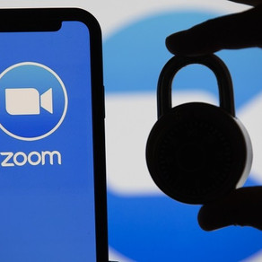 Are Your Zoom Meetings Safe? 10 steps to safer web meetings with Zoom.