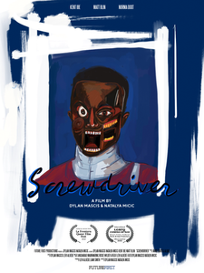 Screwdriver short film poster