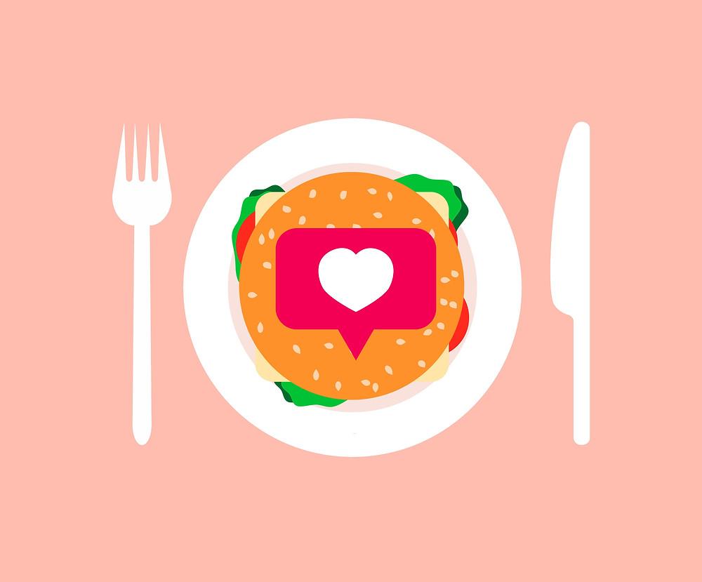 Digital Media and Social Media Agency for Restaurants