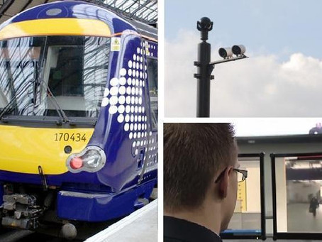 Rail safety concerns as strikes hit ScotRail in CCTV dispute