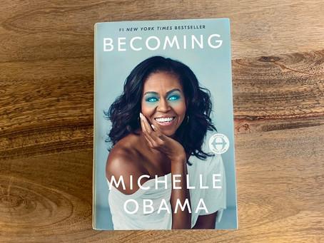Амазон может прослушивать через книгу Мишель Обамы