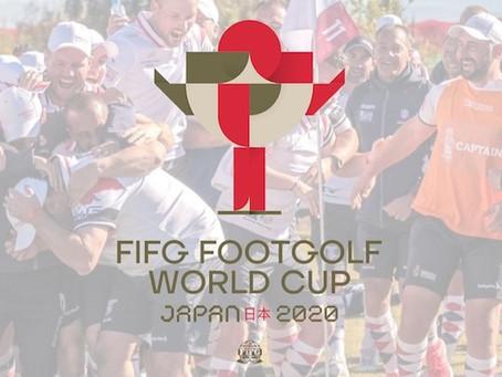 FIFGフットゴルフワールドカップ日本2020延期のお知らせ