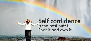 10 Ways to Instantly Build Self Confidence