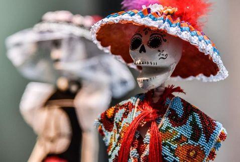 Pueblos fantasma en México que debes conocer.
