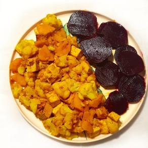 Super Veggie Orange