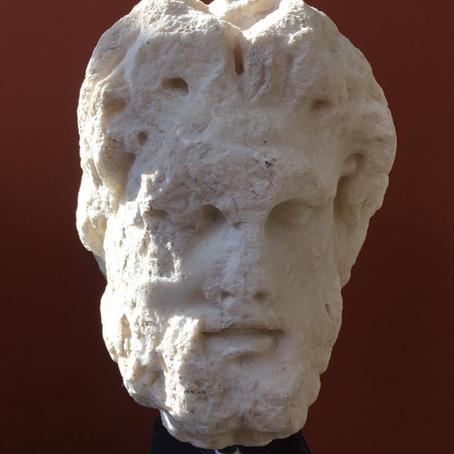 Práticas religiosas de artesãos nas olarias das Cíclades em Paros