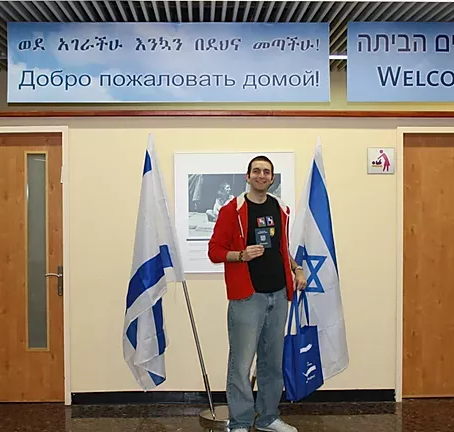 Musings on a Decade in Israel