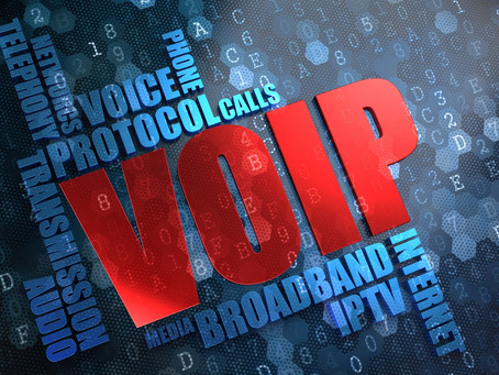 VOIP For Any Multi-Location Business