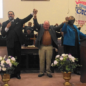 Glencoe Honors Dr. king
