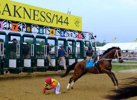 Six Times a Jockey-Less Horse 'Won' the Race
